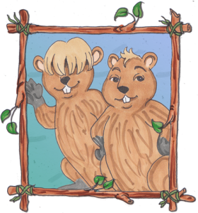 Baxter & Boswell Beaver
