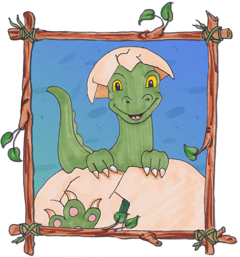 Dinosaur hamilton troll books kathleen j shields author