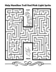maze H